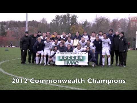 11 4 12 Men's Soccer C'Wealth Champs