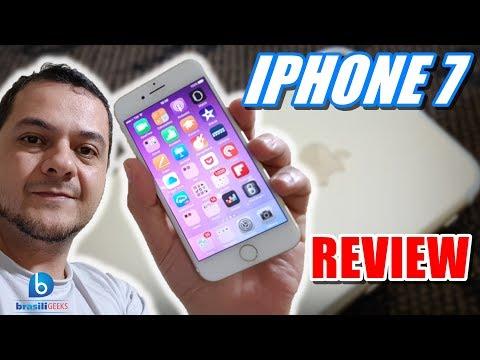 iPhone 7 – Review (Análise completa em Português)