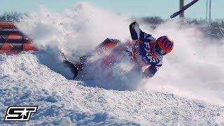 SnowTrax Television 2019 - Episode 10 (Full Episode)