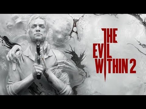 The Evil Within 2 Trailer en español E3 2017