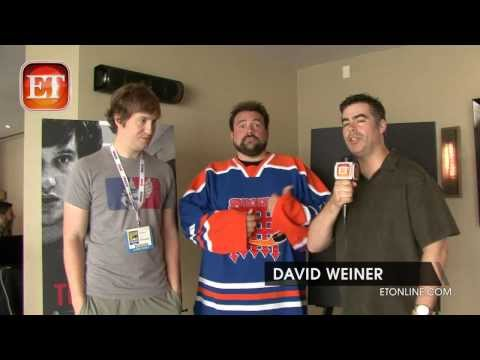 Kevin Smith and Matt Johnson Defend 'The Dirties'