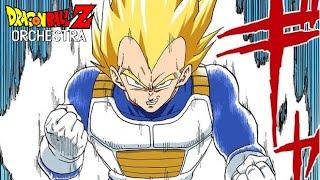 Cover images Vegeta Super Saiyan [Final Flash Theme] - Dragon Ball Z Epic Orchestra [US OST]