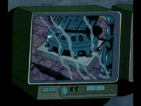 013 part 2 planet of the apes cartoon river of flames