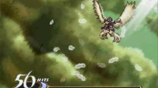 Valkyrie Profile: Covenant of the Plume Soul Crush Exhibition