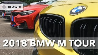 Get to Know the BMW M Cars