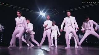Gambar cover The EℓyXiOn in Seoul DVD _ Lucky one | My Favorite show