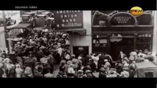 Дефарминг: голодомор и раскулачивание по-американски
