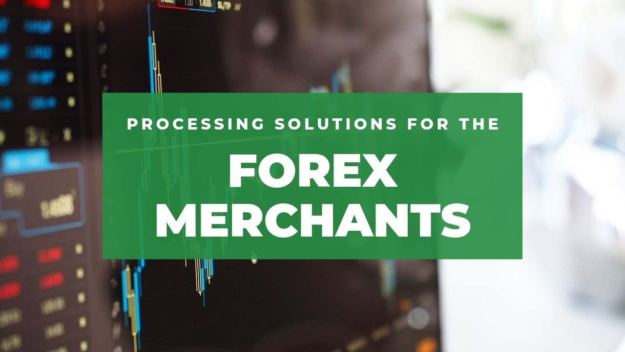 Forex payment processing