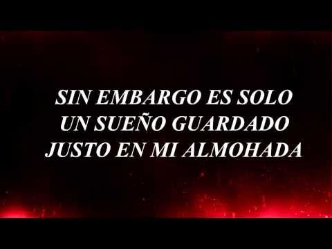 Melodico - Contigo y Sin ti Ft Mc Stoner (Con Letra)