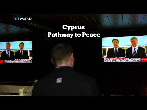 TRT World - World in Focus: Cyprus: Pathway to Peace