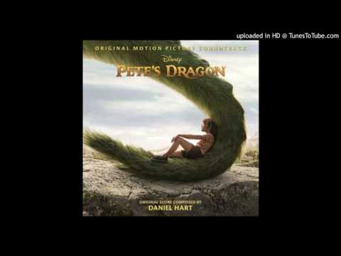 08 Are You Gonna Eat Me ? (Daniel Hart - Pete's Dragon Original Motion Picture Soundtrack 2016)