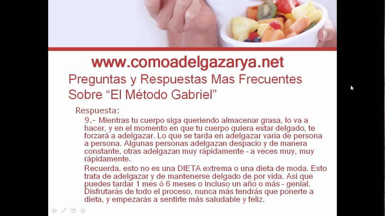 Adelgazar sin dietas metodo martins pdf merge