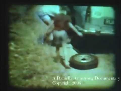 Edward Armstrong Documentary (Short)