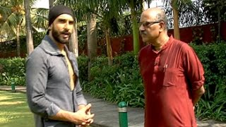 Ranveer shares his 'casting couch' experience