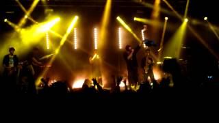 Irie Révoltés - (Rebelles, Explosion) - Summer City Fest Plzeň 2014