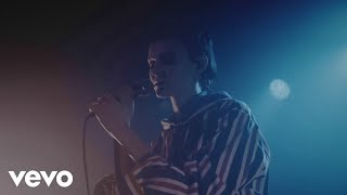 Morgan Saint - Glass House  Live At The Moroccan Lounge 2017
