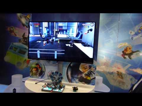 Lego Dimensions Gamescom 2015