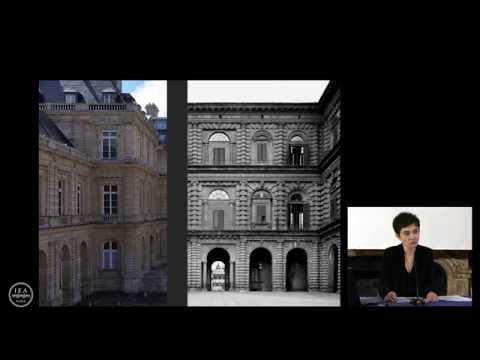 "Sara Galletti : ""Le Palais du Luxembourg de Marie de Médicis, 1611-1631"""
