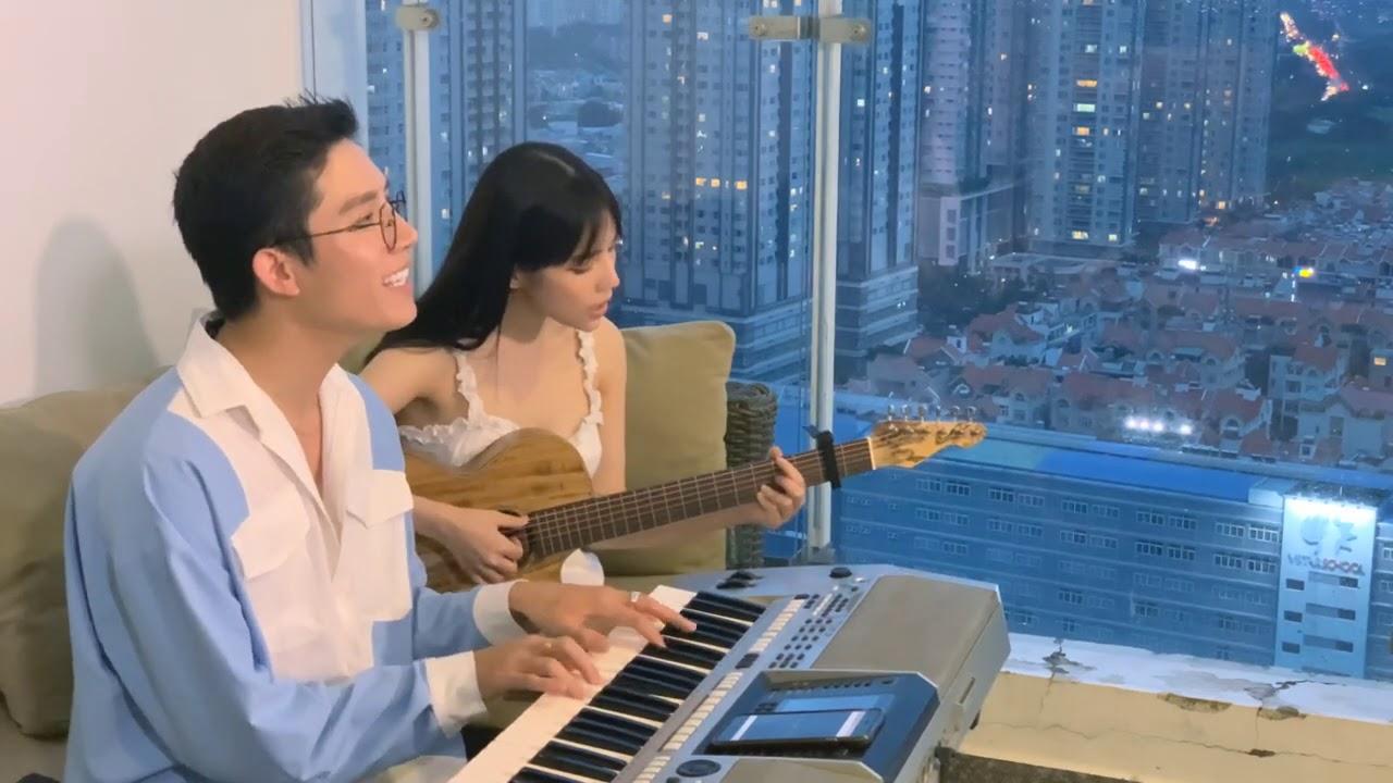 YÊU ( Châu Dương) - Cover by LyLy & Anh Tú
