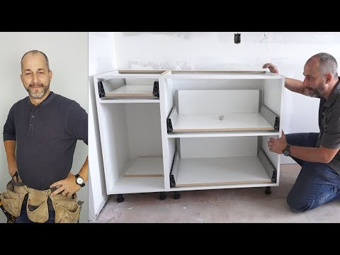 how-to-install-base-kitchen-cabinets-and-save-$1000's-of-dollars