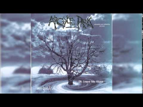Argyle Park - Misguided (Full album)
