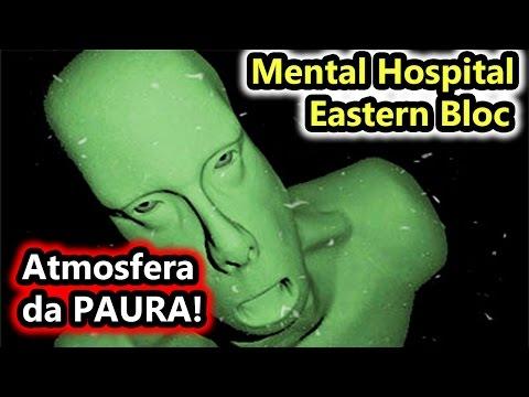 Mental Hospital Eastern Bloc - L