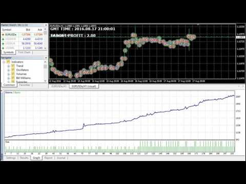 Most Advanced Forex Algorithm that Never Loses - 300% Every Month