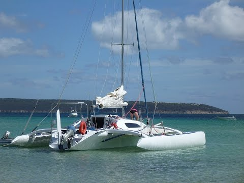 Queensland Sailing 2011