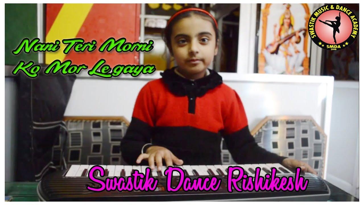 Nani Teri Morni Ko Piano By Dashpreet Kaur Swastik Dance