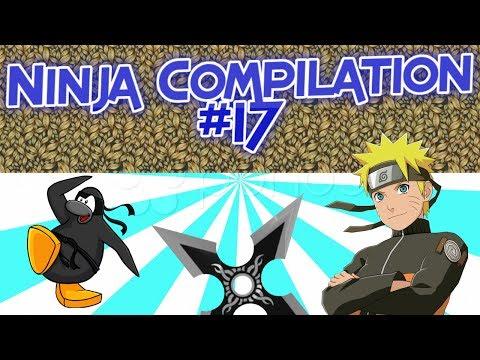 MWR Ninja Compilation #17 #IPSRC2017
