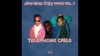 Скачать A AP ROCKY TELEPHONE CALLS FT X PLAYBOI CARTI X TYLER THE CREATOR X YUNG GLEESH