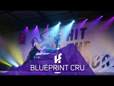 BLUEPRINT CRU | SCION | #HTF2013