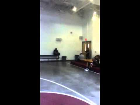 Jackie Hutton Komatke, AZ Skyline Prep High School