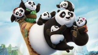 Kung fu Panda 3 Movie Review Tamil - Robo Leaks தமிழ்