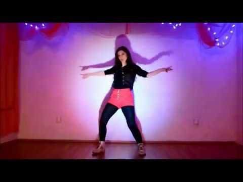 Dance on: Dance Like A Chammiya