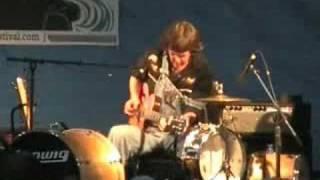 Richard Johnston - Do The Romp
