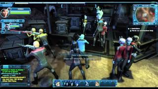 [Archives] StarTrek Online - #3 : Mou du genoux, mais.. [FR]