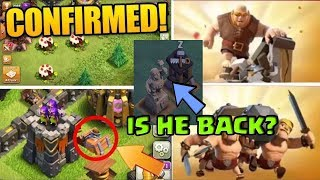HOW TO GET BUILDER BACK?|BATTLE RAM,MINI CURSE,GIANT SURPRISE,BOOM IN A BOX|Clash Of Clans
