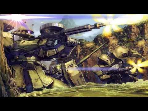 [Mobile Suit Gundam MS IGLOO]OP] Sora no Tamoto [SubTH]
