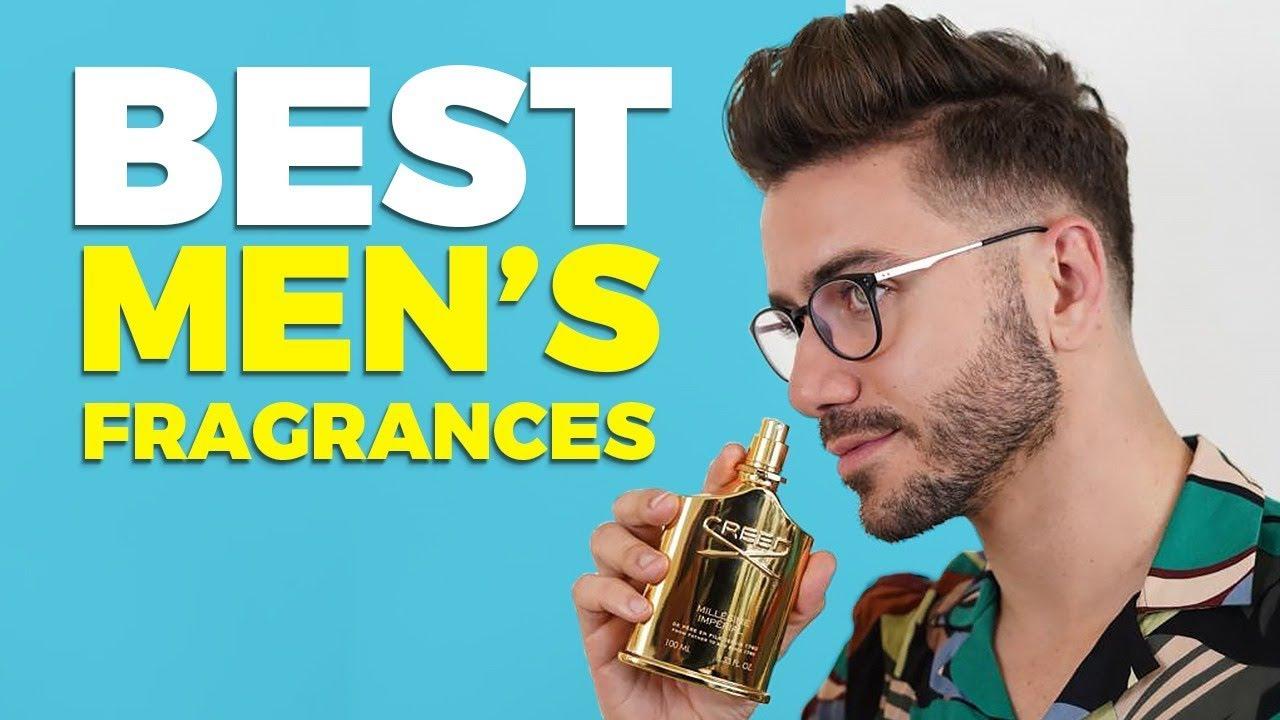 Best Men\\\'S Cologne 2020 TOP 5 BEST COLOGNES SUMMER 2019   Best Men's Fragrances   Alex