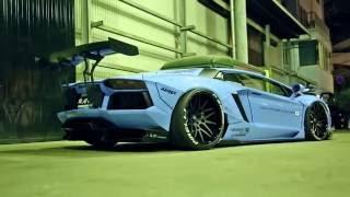 Lamborghini Aventador LP720-4   Armytrix Système Echappement VALVETRONIC   moteurs sons & bruit!