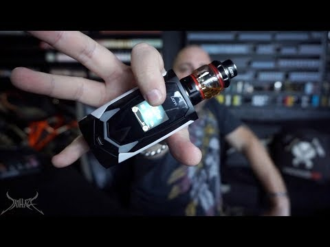 iJoy Avenger Starter Kit Review and Rundown | Artificial Intelligence, Gimmick or Not? thumbnail