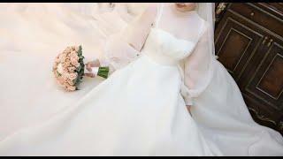 Самая Красивая Свадьба Магомеда и Селимы. Чечня-Гудермес. 10.11.2019. Студия Шархан
