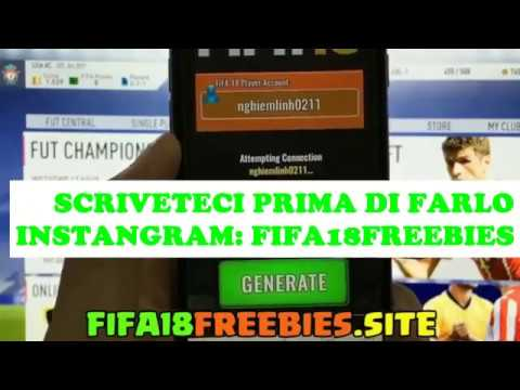 Come Avere Crediti E Fifa Points Illimitati