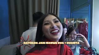 Lagi Photoshoot Cici Sma Thania Nangis, Bunda Sarwendah Jadi Pusing!   DIARY THE ONSU (12/3/20) P4