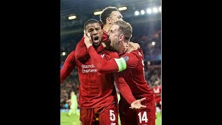 Anfield erupts! Amazing scenes as Liverpool reach the Champions League final with stunning comeback!