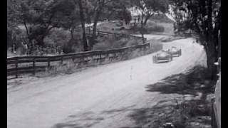 ABC TV 1960 Bathurst 100 intro and race start
