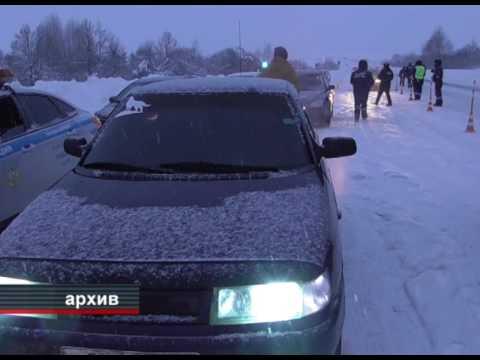 В Уфе задержан подозреваемый в угоне и поджоге автомашины
