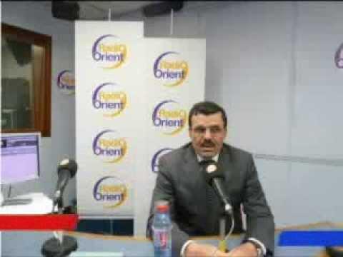 رئيس الحكومة السابق علي لعريض في لقاء  خاص مع إذاعة Radio Orient