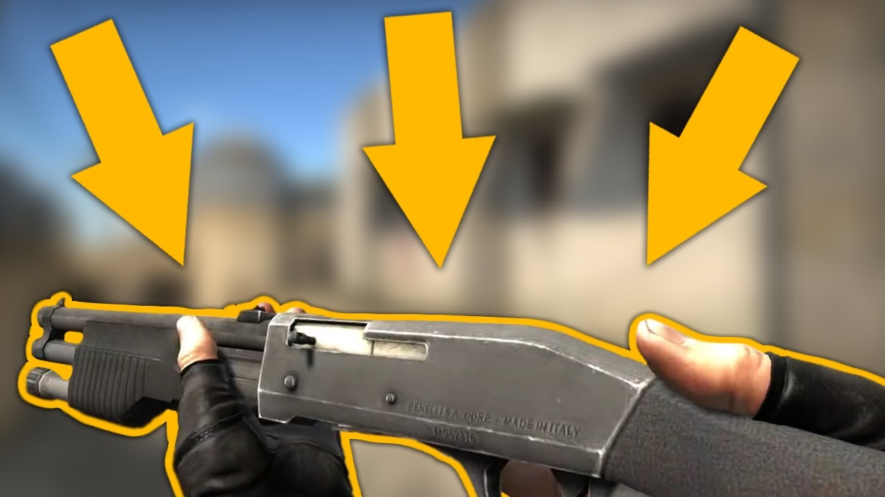 Cs go new weapons csgostep